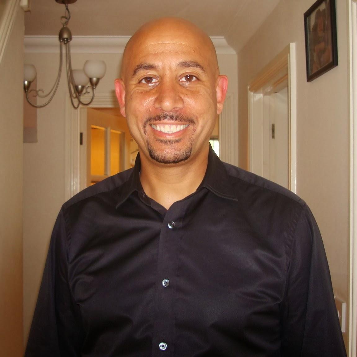 Chris James Excel 1:1 trainer & coach